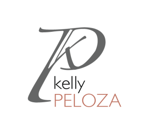 kelly-peloza-photo-logo