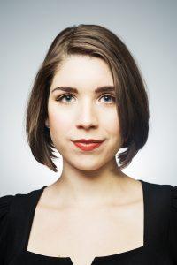 Headshot of Kelly Peloza